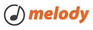 Blog – Melodyshop.sk Logo